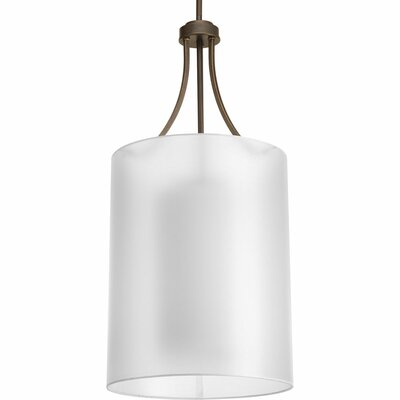 Ernestina 2-Light Pendant Finish: Antique Bronze