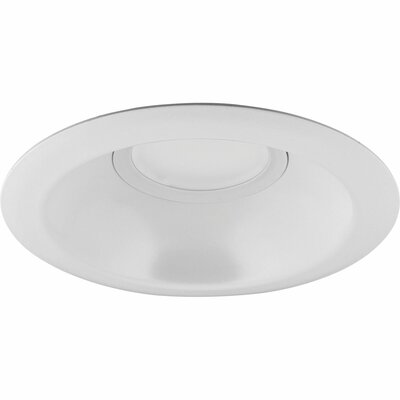 AC LED Retrofit Downlight Frosted Polycarbonate Lens