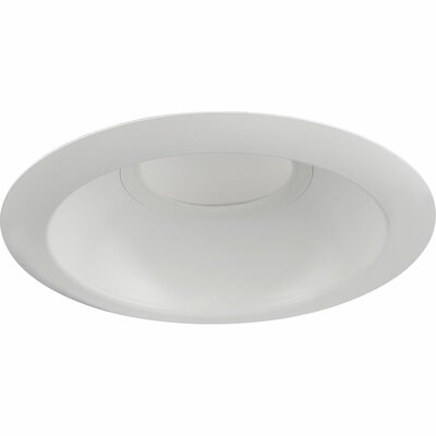 6 LED Retrofit Downlight Frosted Polycarbonate Lens