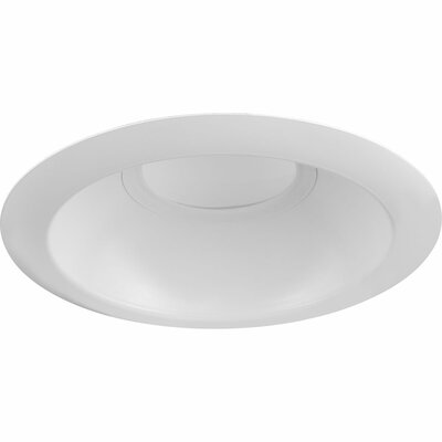 6 Led Retrofit Downlight 1000 Lumens Frosted Polycarbonate Lens