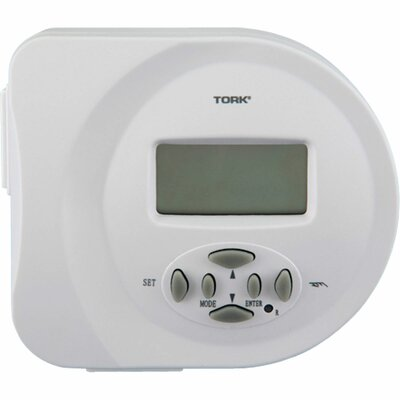 Digital Plug In Timer