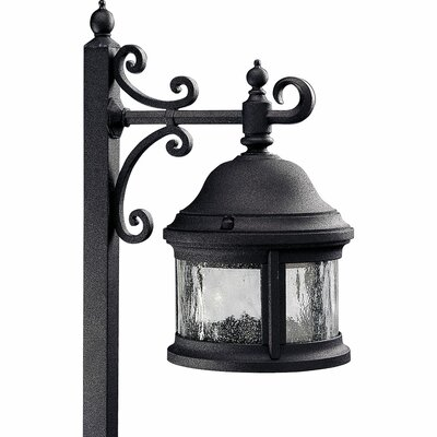 Triplehorn Aluminum 1-Light Pathway Light