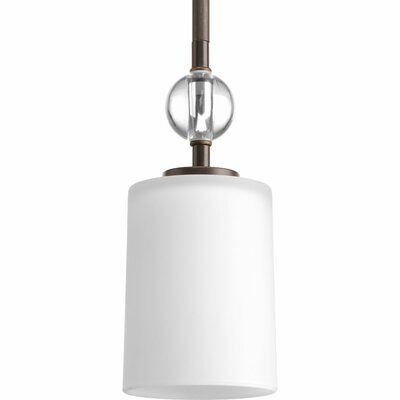 Compass 1-Light Mini Pendant