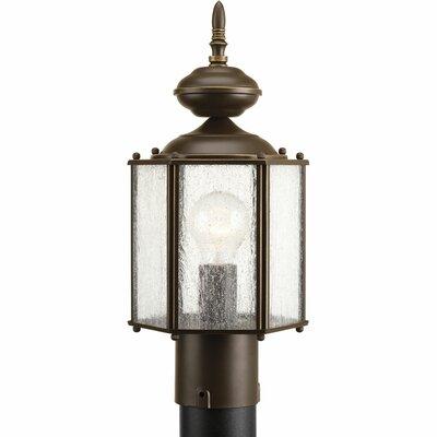 Triplehorn 1-Light Lantern Head