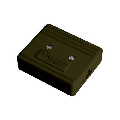 Hide-a-Lite Junction Box Finish: Bronze