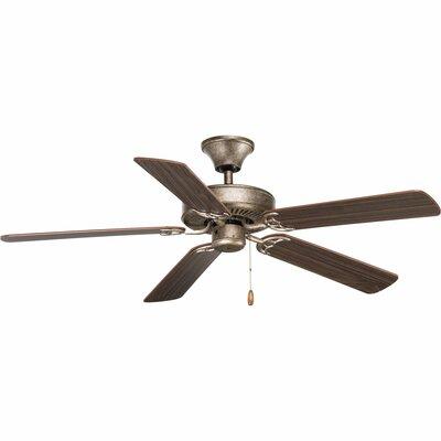 AirPro 52  5-Blade Ceiling Fan