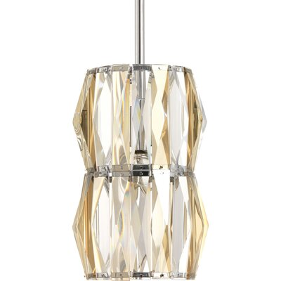 The Pointe 1 Light Mini Pendant