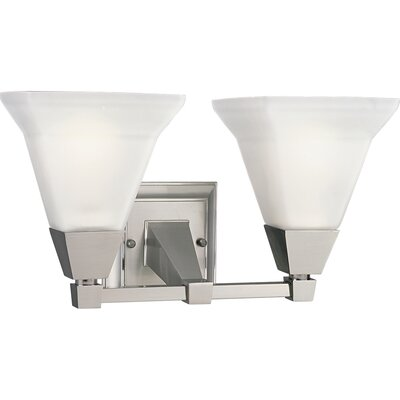 Modern Bath Wall Sconce | Wayfair