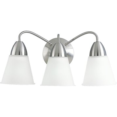 Hinkley Lighting Monaco One Light Wall Sconce in Brushed Nickel ...