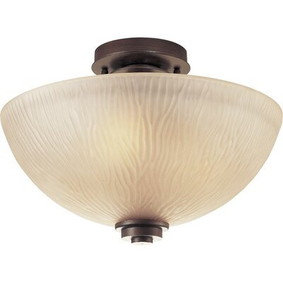 Arla Semi Flush Mount