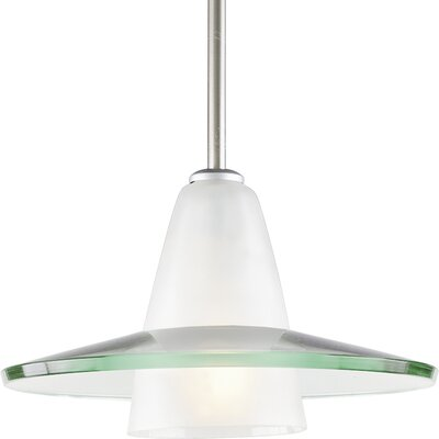 Baratta 1-Light Stem-Hang Pendant