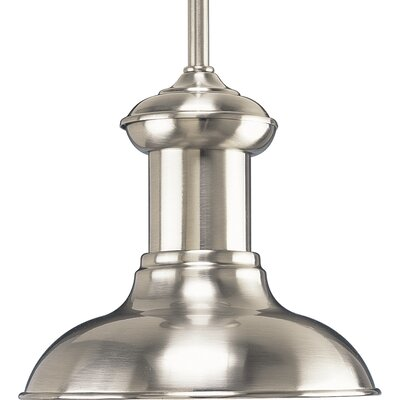 Brookside 1-Light Mini Pendant