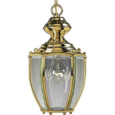 Brass Ceiling Lantern | Wayfair