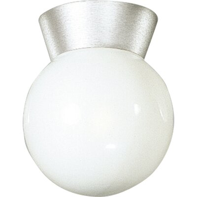 Bailey 1-Light Flush Mount