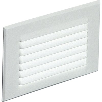 Sheet Rock or Dry Wall Recessed Step Light