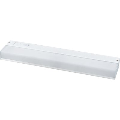 18.38 Fluorescent Under Cabinet Bar Light