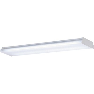 Hardrick Energy Star Linear Fluorescent Strip Light