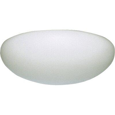 Rousseau 16 Round Ceiling Cloud Size: 4.5 H x 20 W