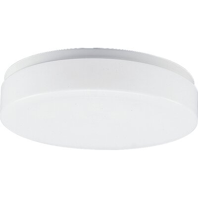 Sharif 11 White Acrylic Contoured Ceiling Cloud