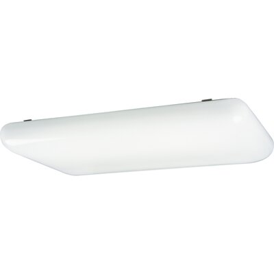 Myesha 18 White Strip Light - Energy Star