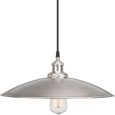 Shirley 1-Light Mini Pendant