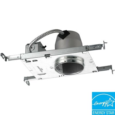 Compact Fluorescent Recessed Housing Bulb: 18W