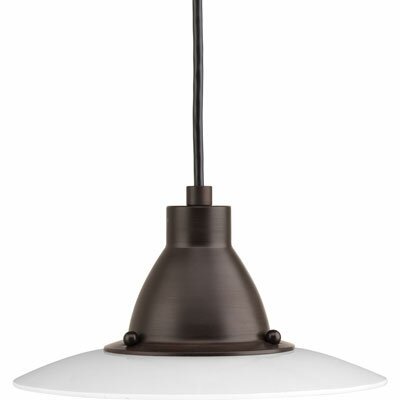Bogard Mini-Pendant Finish: Antique Bronze