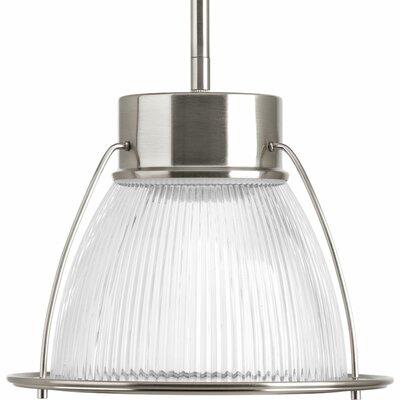 Leonora 1-Light Bowl Pendant