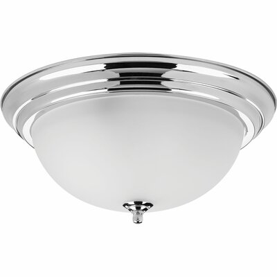 Kerri 3-Light Flush Mount