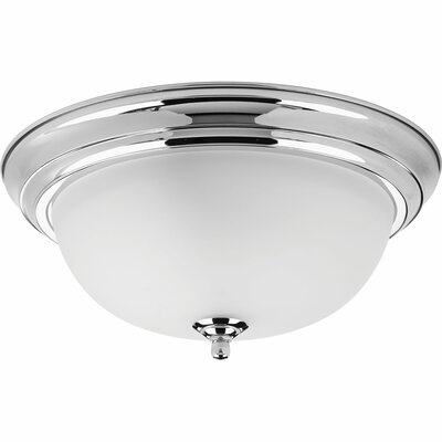 Kerri 2-Light Flush Mount