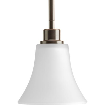 Jilliann 1-Light Mini-Pendant