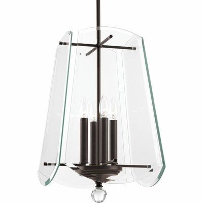 Ornella 4-Light Pendant