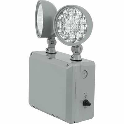 Emergency Light Unit