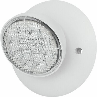 30 LED Single Head Emergency Light