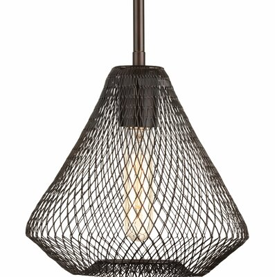 Mahalia 1-Light Mini Pendant