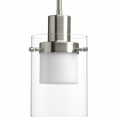 Hanke 1-Light Mini Pendant