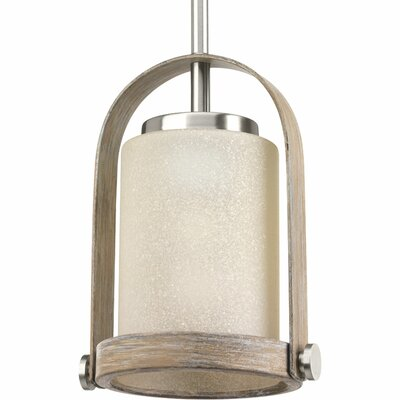 Andrade 1-Light Foyer Pendant