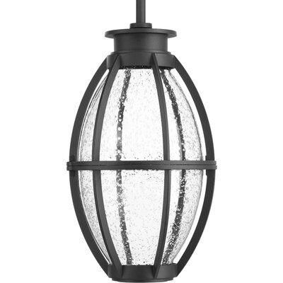 Janay 1-Light Foyer Pendant