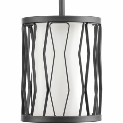 Wemberly 1-Light Foyer Pendant
