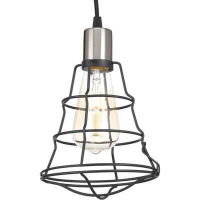 Theressa 1-Light Foyer Pendant