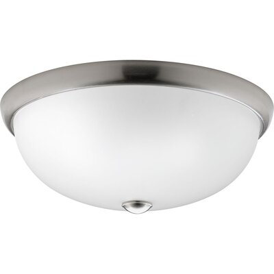 Boyertown 3-Light Flush Mount