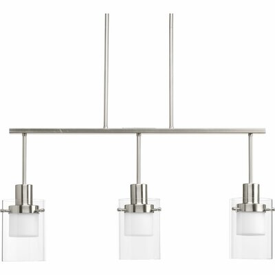 Hanke 3-Light Kitchen Island Pendant
