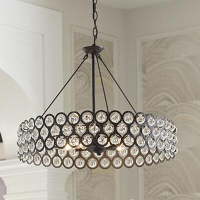 Gerena 1-Light Mini Pendant