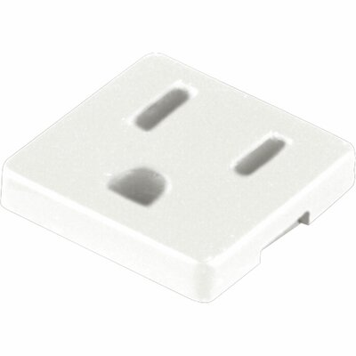 Grounded Convenience Outlet