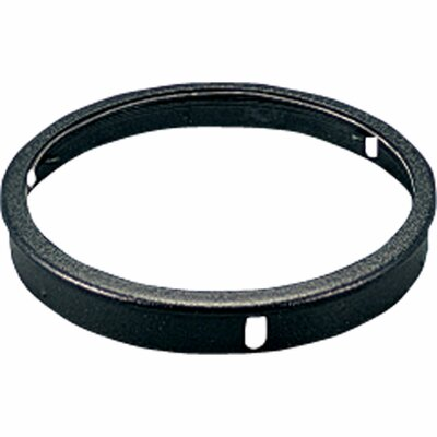 Novack Round Top Cover Lens