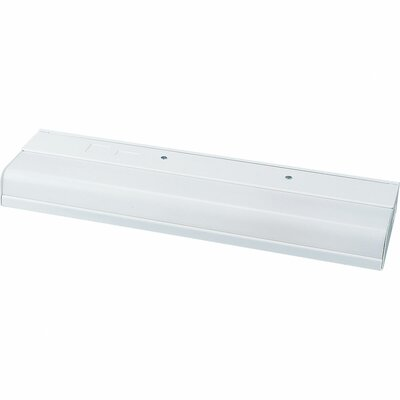 18 Fluorescent Under Cabinet Bar Light (Set of 6)