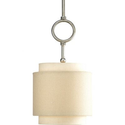 Ashbury 1-Light Mini Pendant