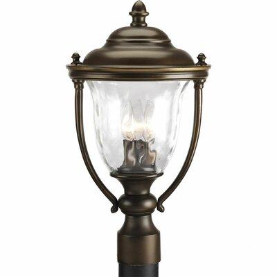 Triplehorn 3-Light Lantern Head