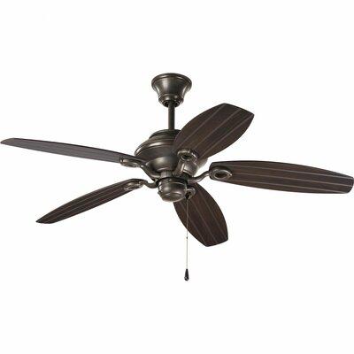 54 Rand 5-Blade Patio Ceiling Fan