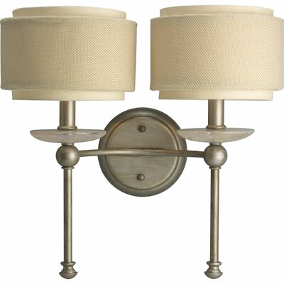 Frieda 2-Light Kichen Island Pendant